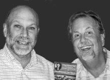 Bill Roche & Gary Gillett headshot